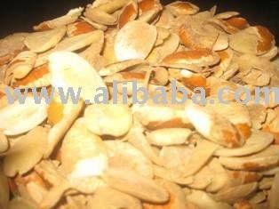 Irvingia Gabonensis Or African Bush Mango Seeds-Irvingia