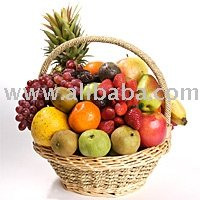 Processed Fruit Like Mangoes, Chiku Etc