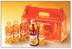 Health  Drink ,  Korea   Ginseng  Products