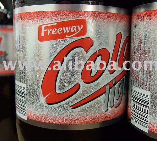 freeway cola soft drink