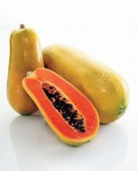 Canned Papaya