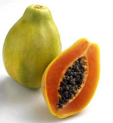 Hong Kong Papaya