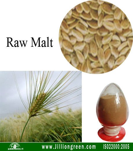 Organic Malt Sugar  Malt Extract Powder Grain Powder