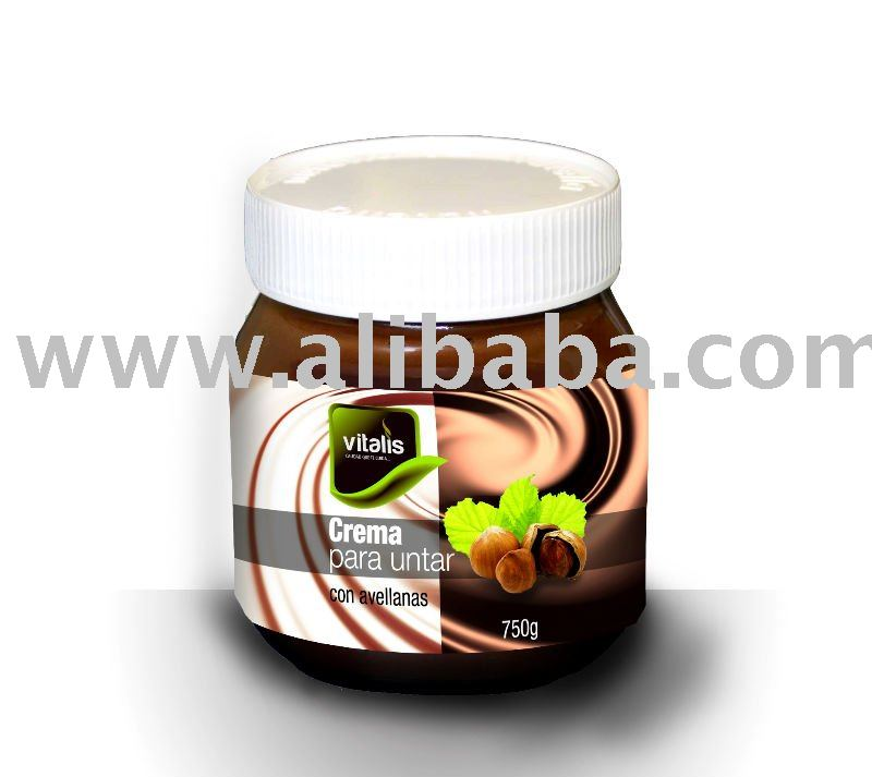 VITALIS Chocolate spread