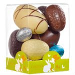 Godiva Easter 2011 Eggs Assortment Chocolate