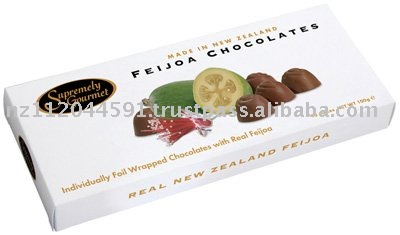 Feijoa Chocolates