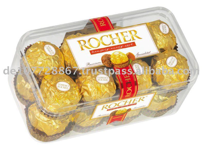 Ferrero Rocher T16 4x5x200g