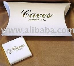 Personalized Packaging Chocolate