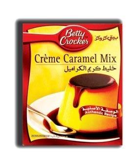 dr oetker creme caramel instructions