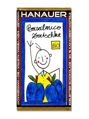 Hanauer's Balsamico & Plum Cho.co