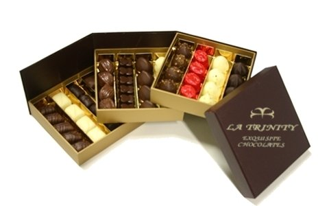 Prestige Assorted Belgian Chocolates products,United ...