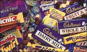 Cadbury's Chocolates