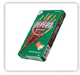 PEPERO almond
