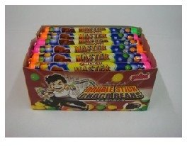 Goodfood Industries Sdn Bhd Chocolate Candy Snack