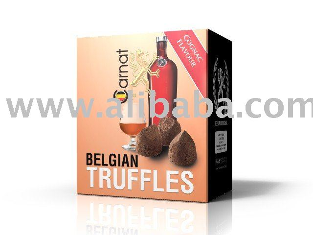 Belgian Truffles - Country Distributors Wanted