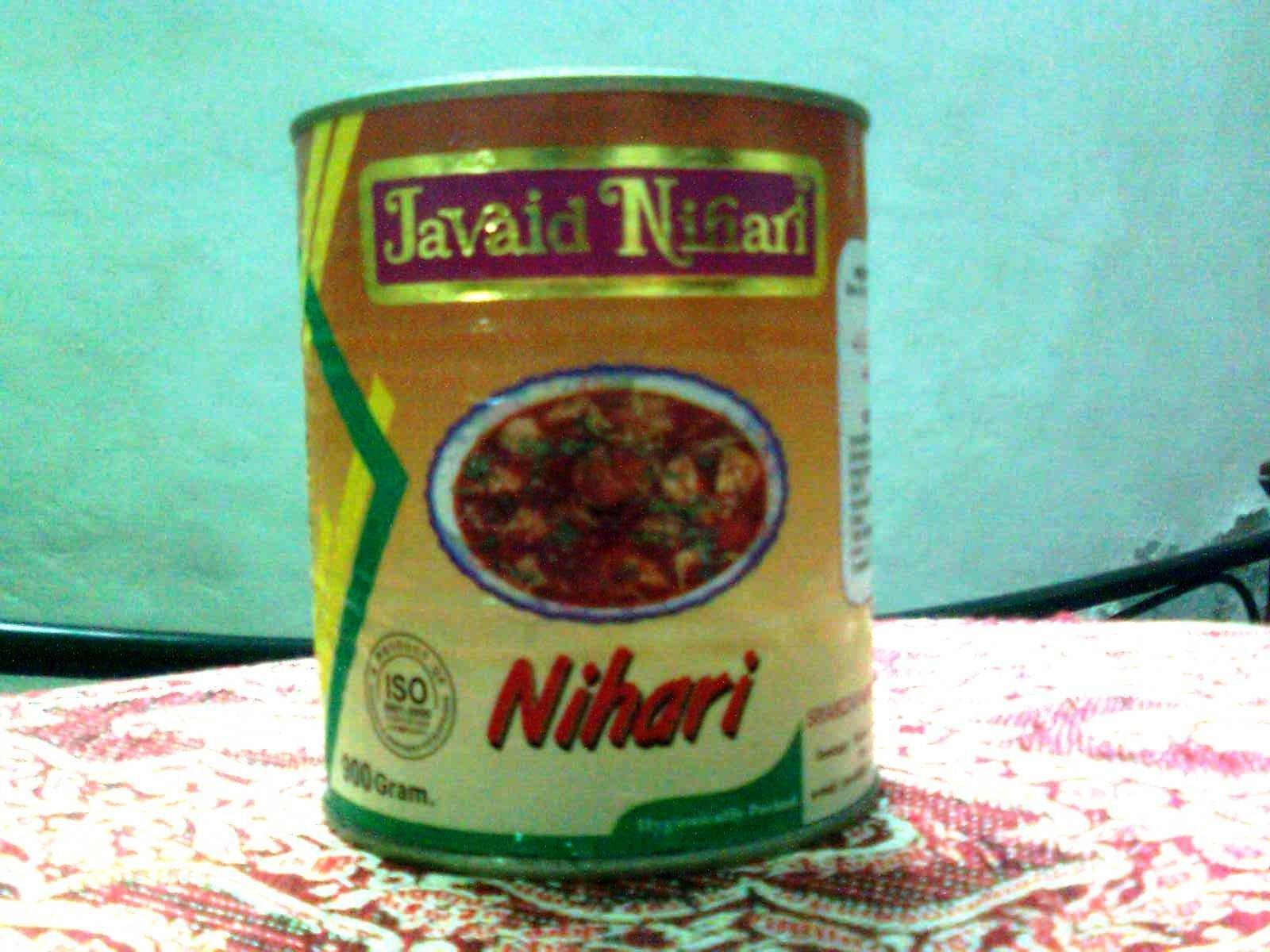 Nihari Mutton