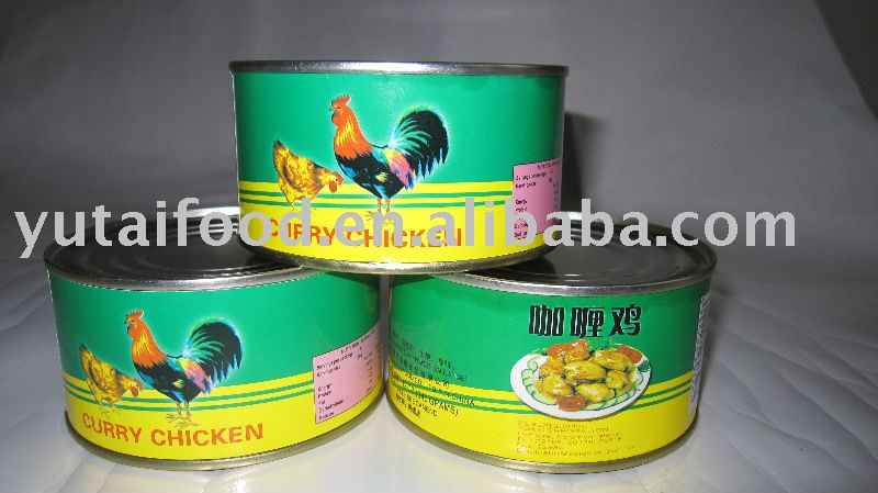 how to make canned food taste good