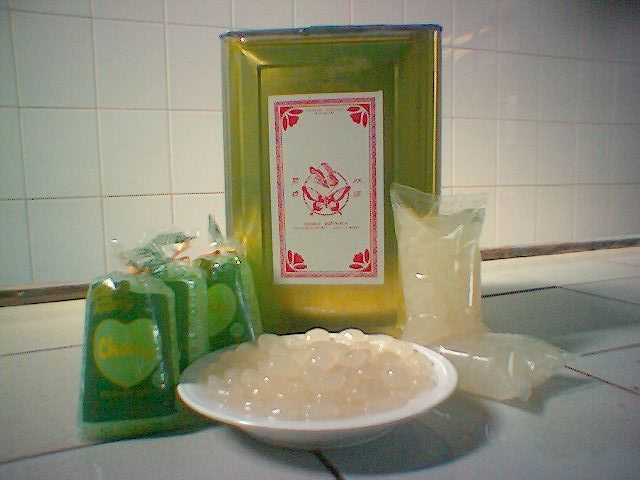 In Syrup/Kolang Kaling/Kaong products,Indonesia Atap Seed In Syrup ...