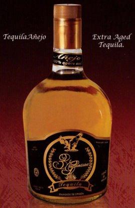 Tequila Anejo (Reserva)