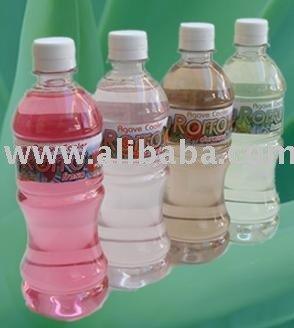 Agave Cooler Beverage