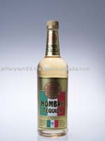 HOMBRE TEQUILA