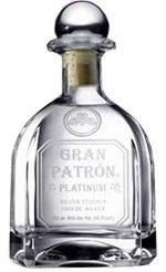 PATRON - Gran Patron Platinum - Tequila