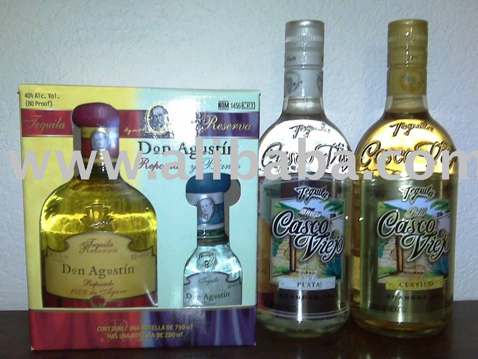 Tequila Don Roberto Antiguo Products Mexico Tequila Don