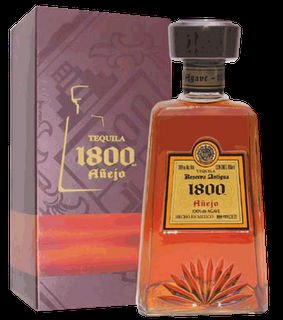 1800 Tequila Anejo 750ml