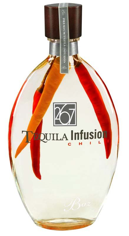 267 Tequila Chili Peppers Infusion products,United States 267 Tequila ...