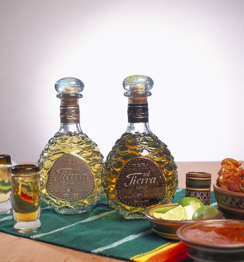Tequila Mi Tierra