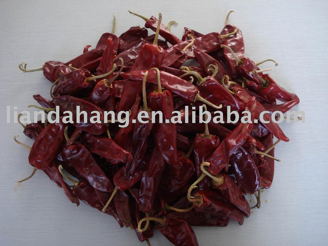Dry Yidu Paprika