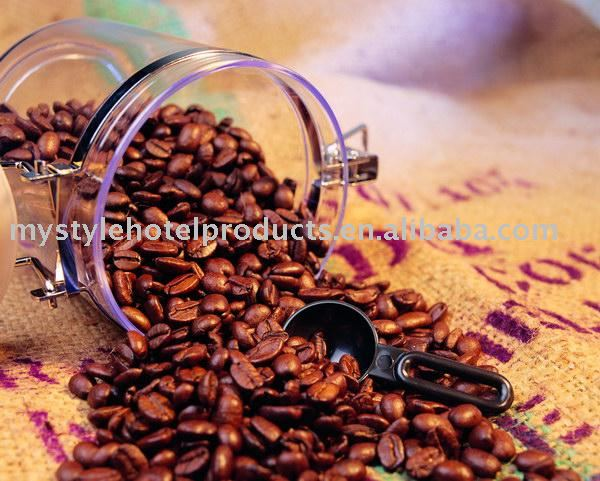 Coffee bean/Arabica bean