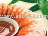 CPDTO Ring Black Tiger  Shrimps