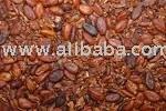coffee beans cocoa beans cocoa powder,green mung beans,