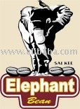Elephant Bean AA Coffee