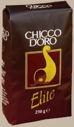 Chicco D'Oro Switzerland - COFFEE BEANS