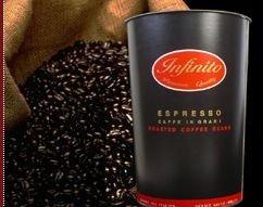 Infinito Espresso Coffee Beans