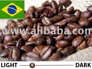 GREEN / TOASTED COFFEE BEANS