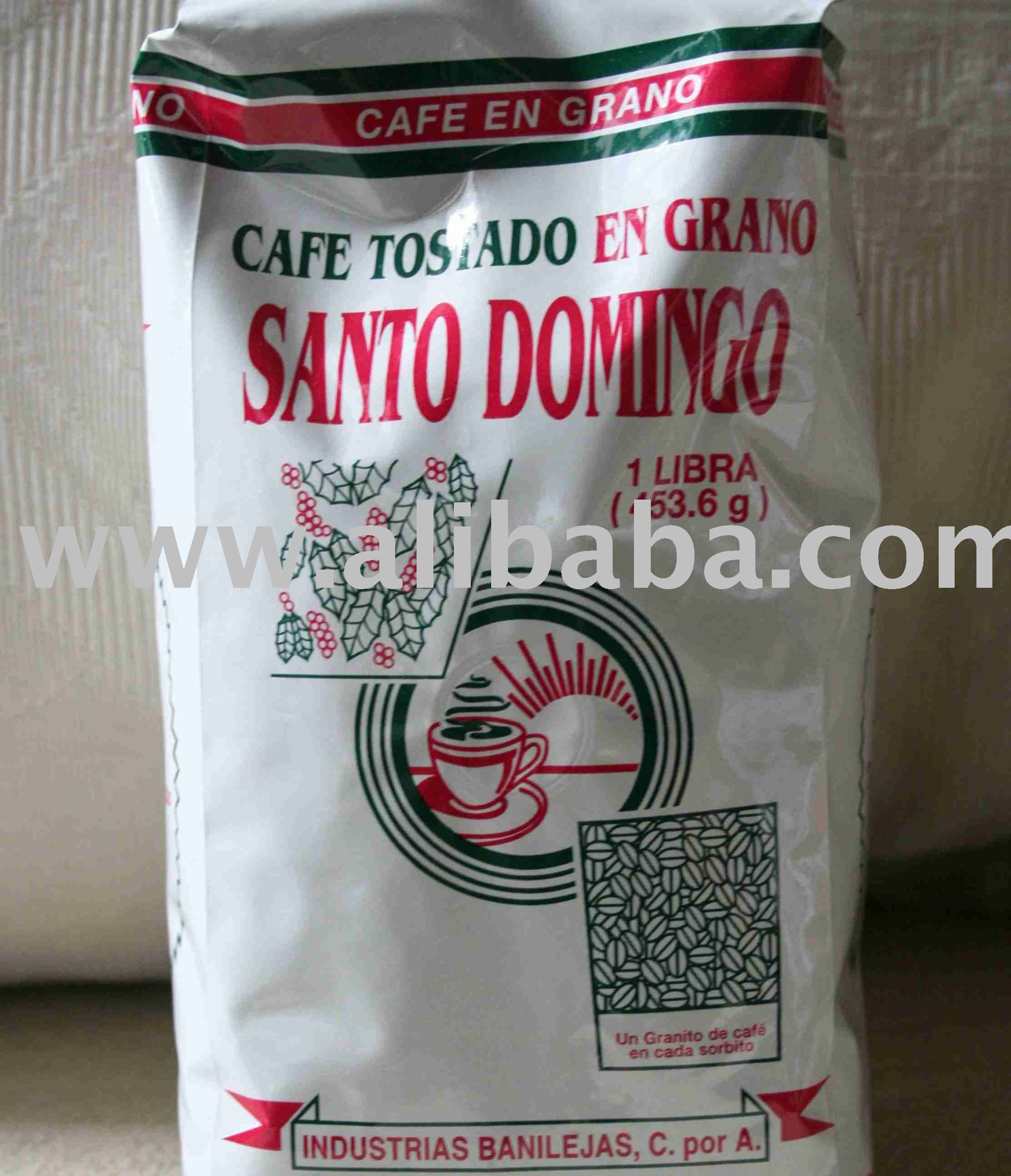 Cafe Tostado Coffee Beans