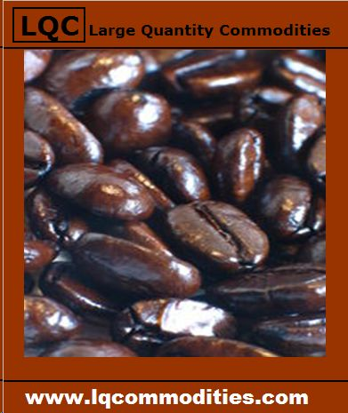 Sell Large Quantity of Coffee Beans