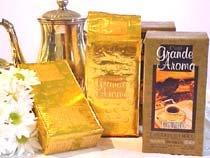 Grande Aroma Gourmet Coffee