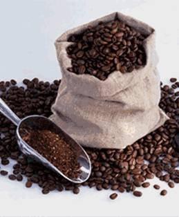 Grade A Liberica coffee