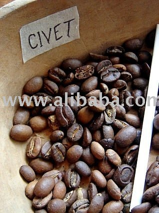 Roasted / Fried Coffee Beans