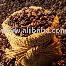 Robusta Coffee bean - Grade 1 -Screen 16