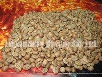 Washed Arabic coffee bean