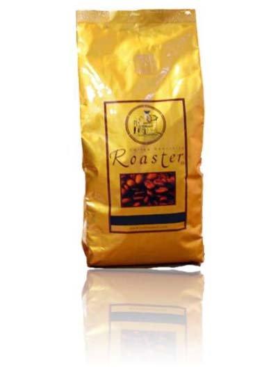 Brazil 100% Coffee Beans (500 gram)