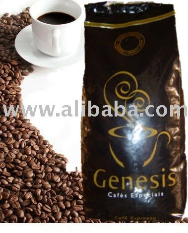 Premium Quality Brazilian Arabica Gourmet Coffee  beans