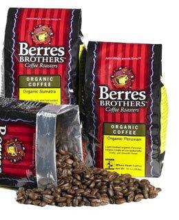 Coffee Beans :  Organic Guatemalan