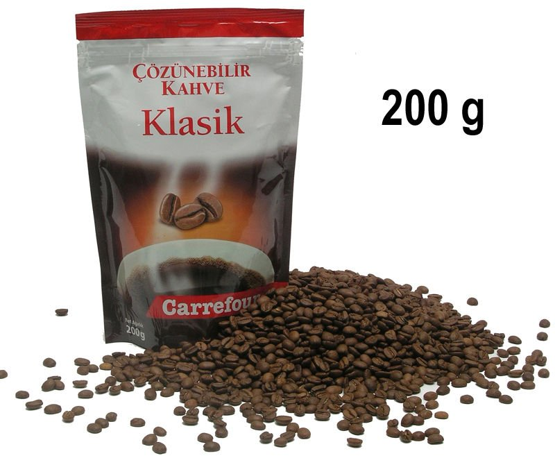 Original classic coffee beans