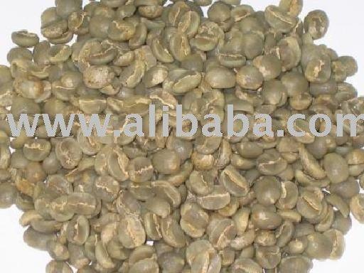 Vietnamese Robusta Coffee Bean